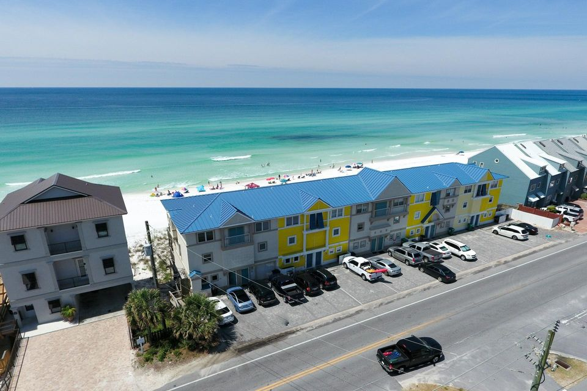 1541 Scenic Gulf Drive UNIT 1, Miramar Beach, FL 32550