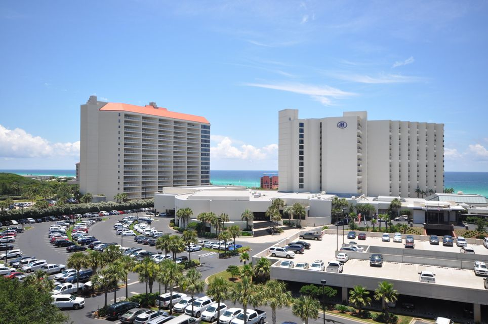 5002 Sandestin Blvd S 6527, Miramar Beach, FL 32550