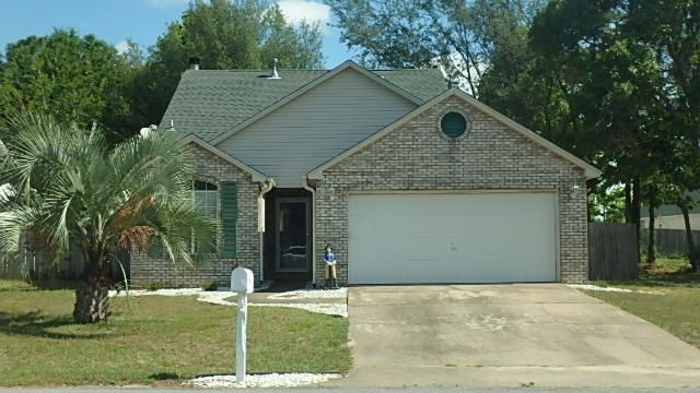 Photo of home for sale at 298 Covell, Crestview FL