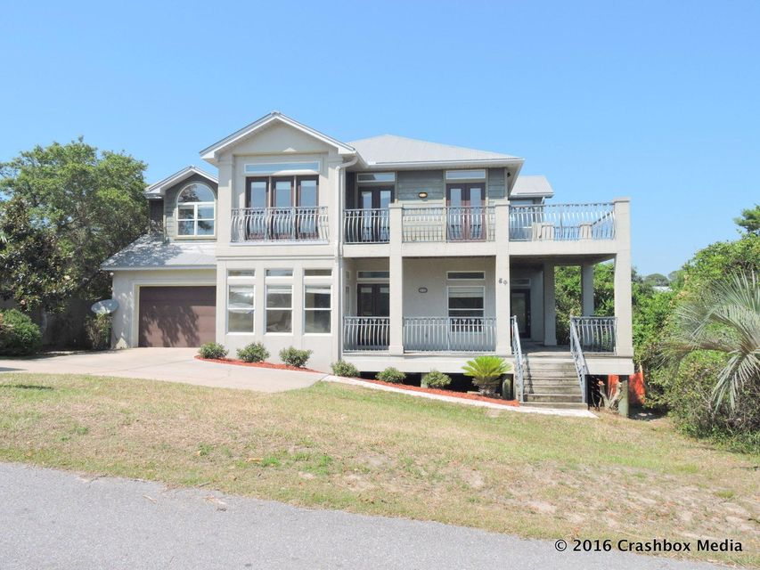84 Baird Road, Santa Rosa Beach, FL 32459