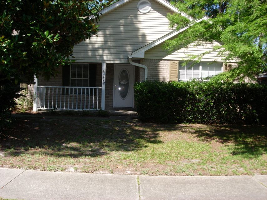 3869 Mesa Road, Destin, FL 32541