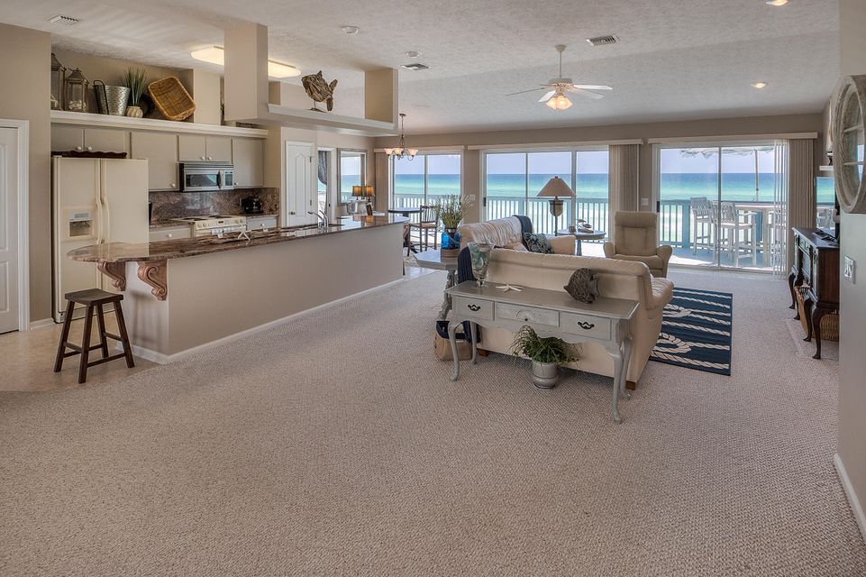 Photo of home for sale at 75 Fort Panic, Santa Rosa Beach FL