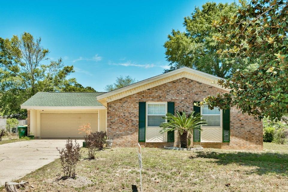 Photo of home for sale at 107 Redman, Niceville FL