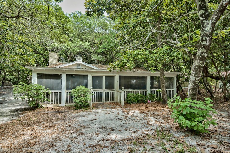 40 HOLLY Street, Santa Rosa Beach, FL 32459
