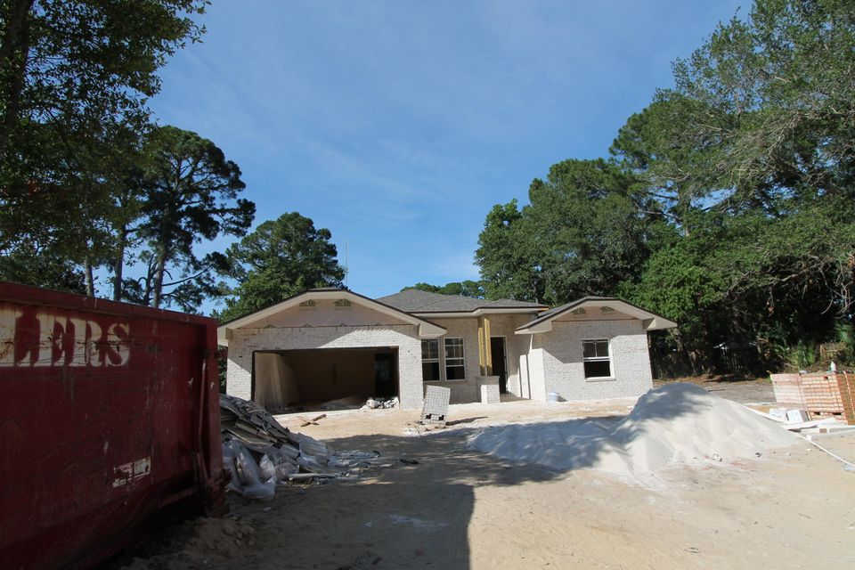 Photo of home for sale at 4A Coral, Fort Walton Beach FL