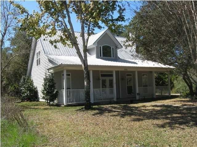Photo of home for sale at 889 Walton Lakeshore, Inlet Beach FL