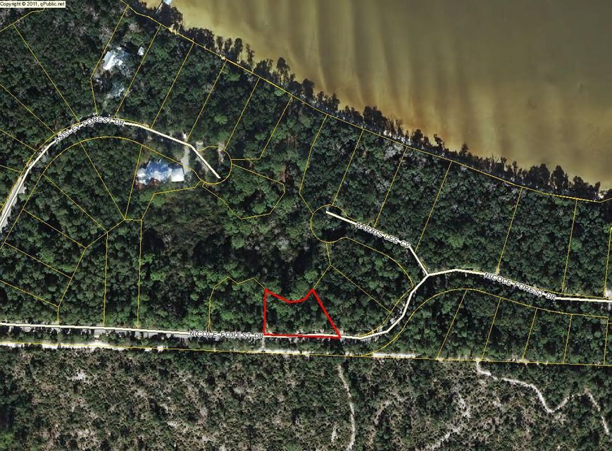 MLS Property 754364 for sale in Santa Rosa Beach