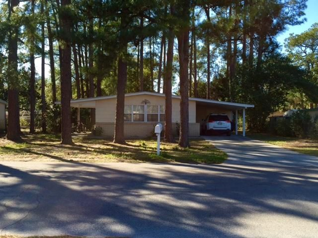 Photo of home for sale at 1613 Calhoun, Panama City FL