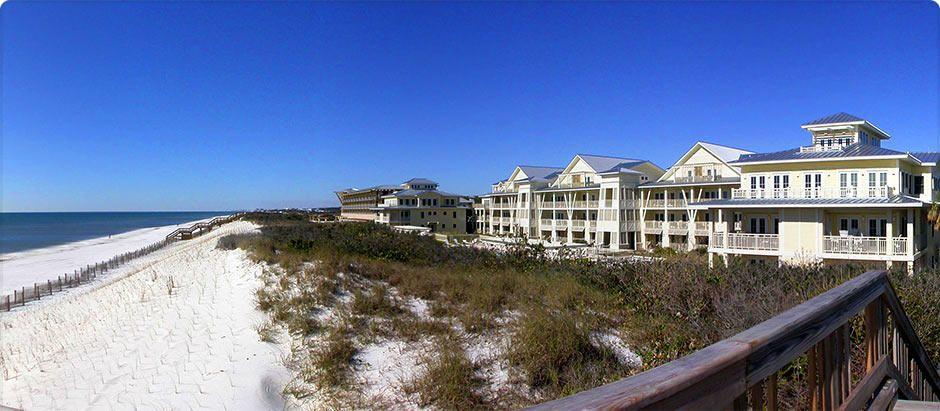 1848 E County Highway 30-A UNIT 4, Santa Rosa Beach, FL, 32459 Primary Photo