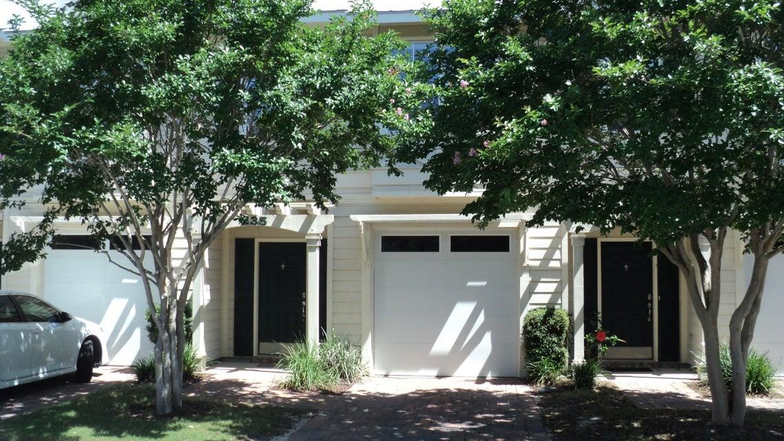 Photo of home for sale at 235 Mattie M Kelly, Destin FL
