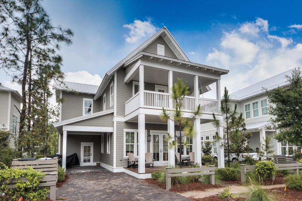 Photo of home for sale at 77 Sunflower, Santa Rosa Beach FL