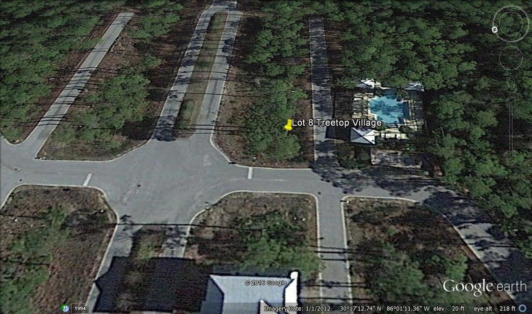 191 REDBUD Lane, Seacrest, FL 32461