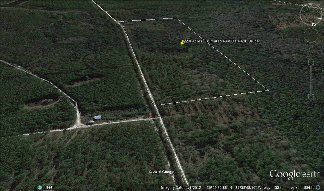 Lot 11+ Red Gate Rd Road