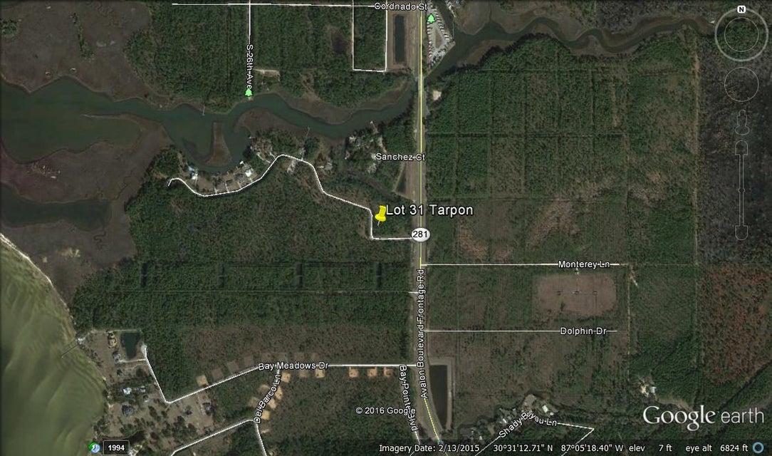 5531 Tarpon Court, Milton, FL 32570