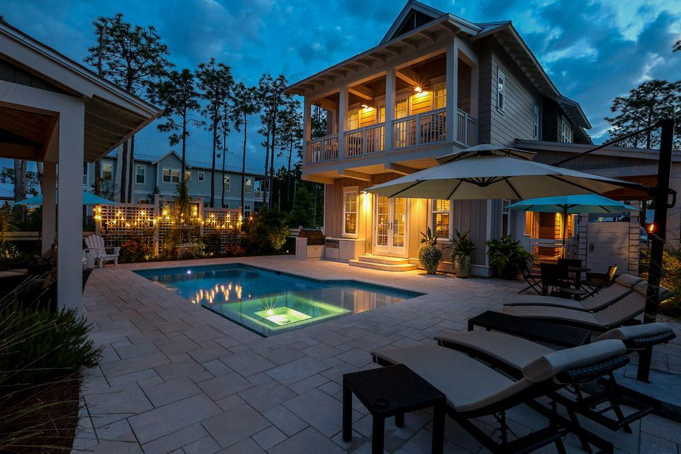 Search destin property for sale destin to 30a real for Houses for sale watercolor fl