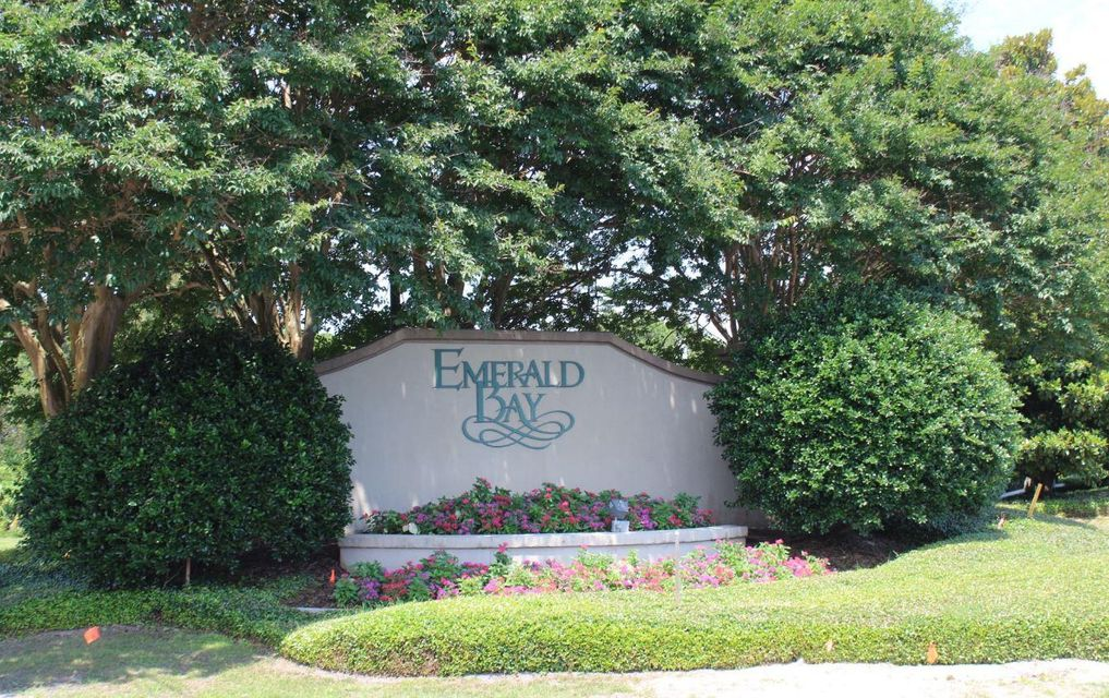 A   Emerald Bay Residential Land
