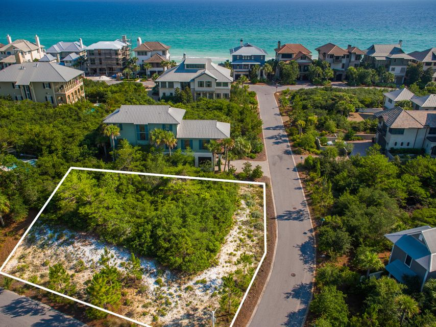 LOT 58 Bermuda West Drive, Santa Rosa Beach, FL 32459