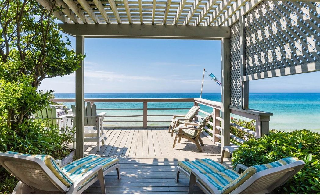 30a beachfront homes for sale