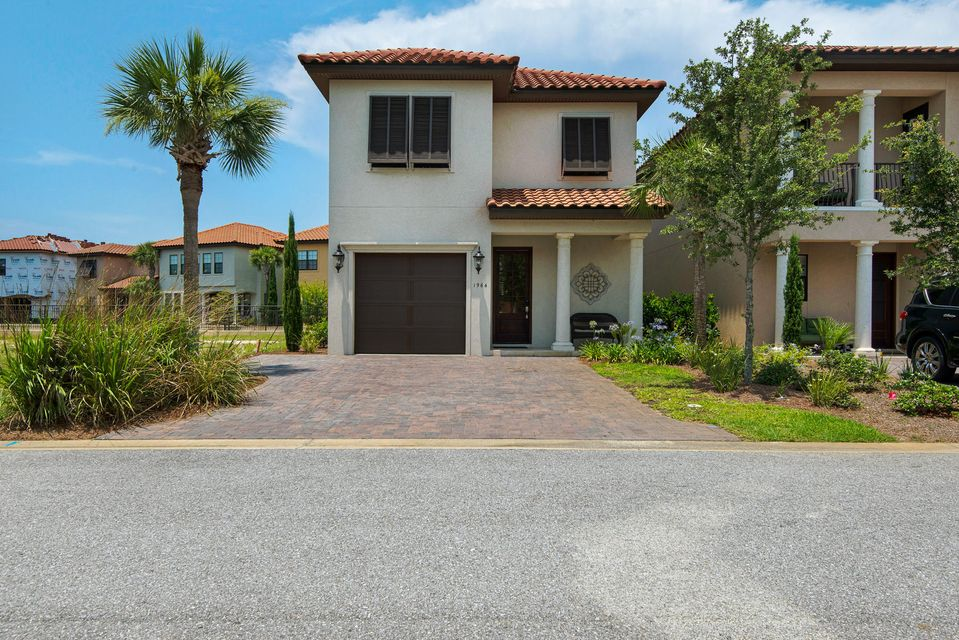 villa lago homes for sale in sandestin florida