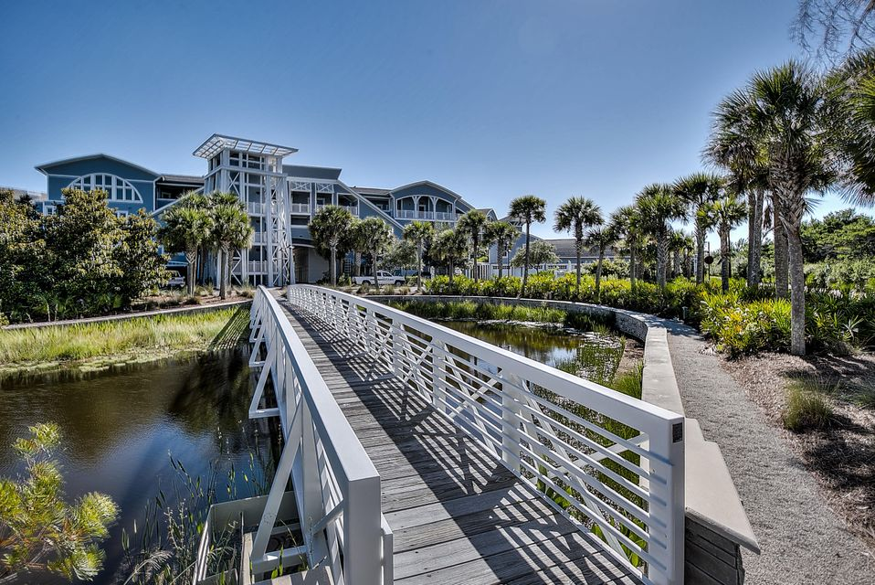 100 S Bridge Lane C106, Watersound, FL 32461