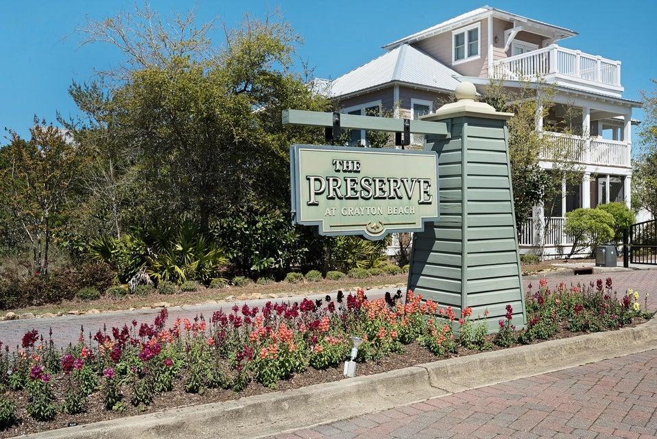 Lot 110 W BARTONS Way, Santa Rosa Beach, FL 32459