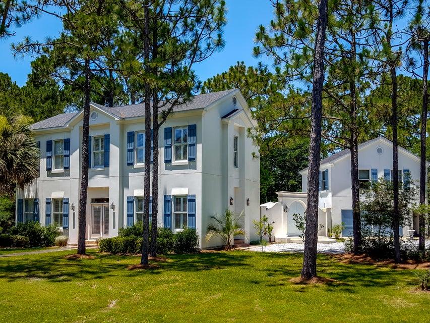 464 Wood Beach Drive, Santa Rosa Beach, FL 32459