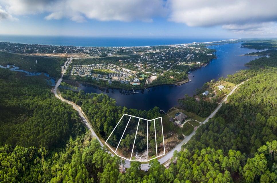 Lot 5 WILD HERON Way, Panama City Beach, FL 32417
