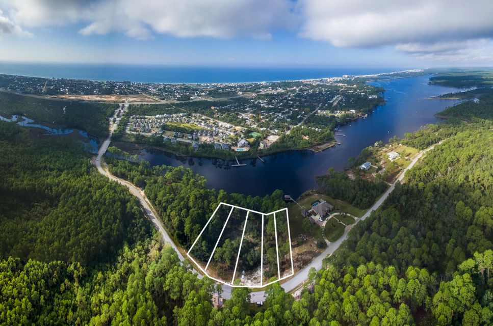 Lot 7 WILD HERON Way, Panama City Beach, FL 32417