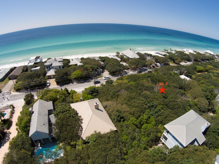 LOT 4 E County 30 A Highway, Santa Rosa Beach, FL 32459
