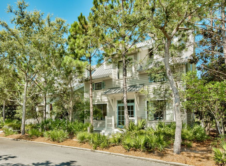 51 PARK ROW Lane, Santa Rosa Beach, FL 32459