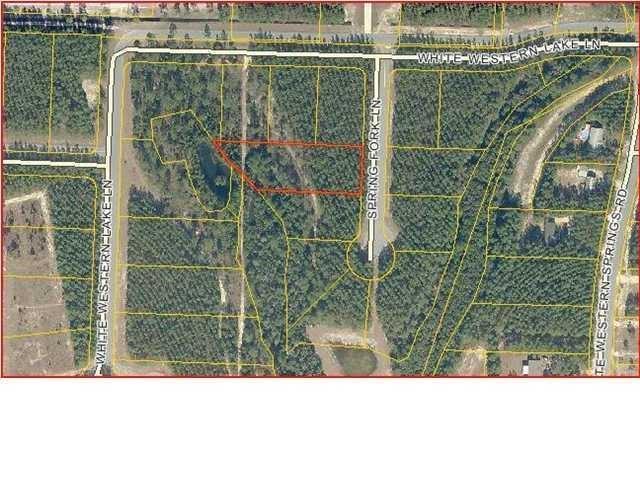 13213 SPRING FORK Lane, Lynn Haven, FL 32444