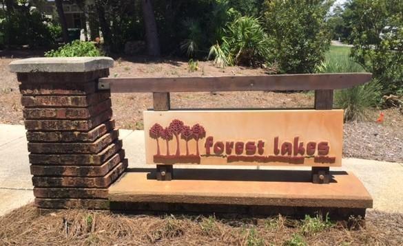 Lot 28 LANIER, Santa Rosa Beach, FL 32459