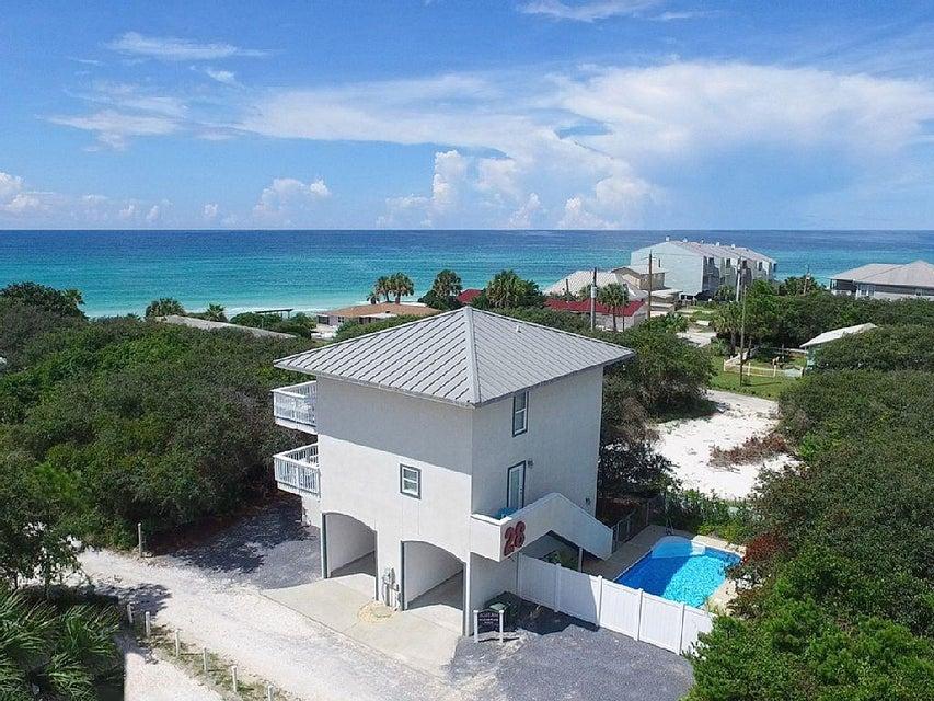 Seagrove beach homes 800 000 1 500 000 for House of blueprints santa rosa beach