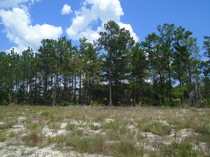 5.12 ACRE JEEP Road, Inlet Beach, FL 32461