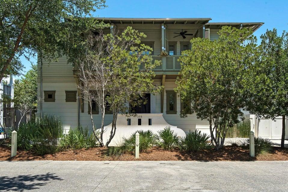 103 E Kingston Road, Rosemary Beach, FL 32461