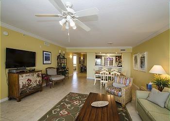 A 3 Bedroom 2 Bedroom Destin West Heron Condominium