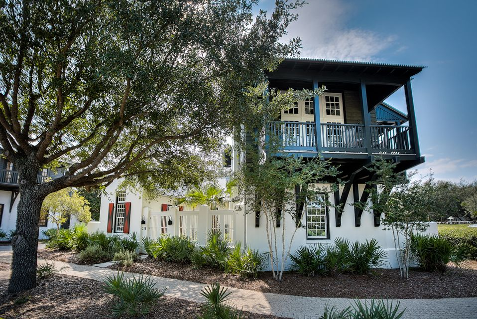 219 E Water Street, Rosemary Beach, FL 32461