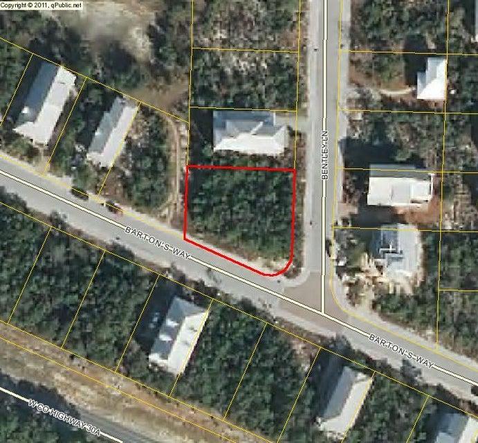 LOT 80 BENTLEY Lane, Santa Rosa Beach, FL 32459