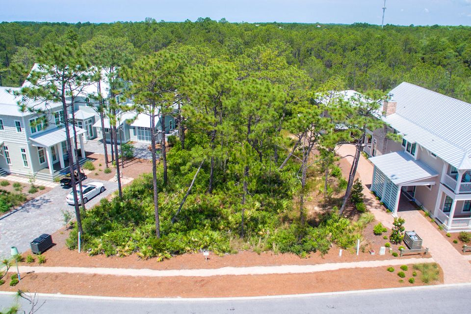 Lot 22 E Royal Fern Way, Santa Rosa Beach, FL 32459