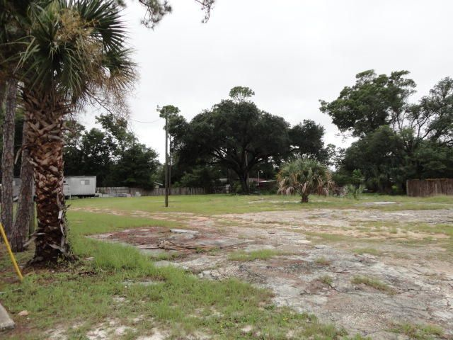 1801 N PALAFOX Street, City of Pensacola, FL 32501