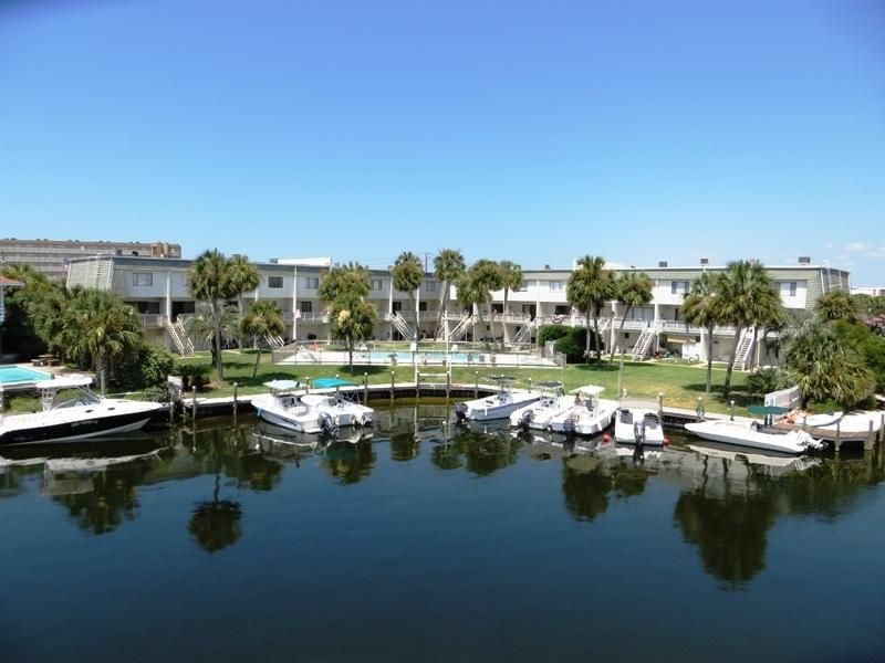 501 GULF SHORE Drive UNIT 8, Destin, FL 32541