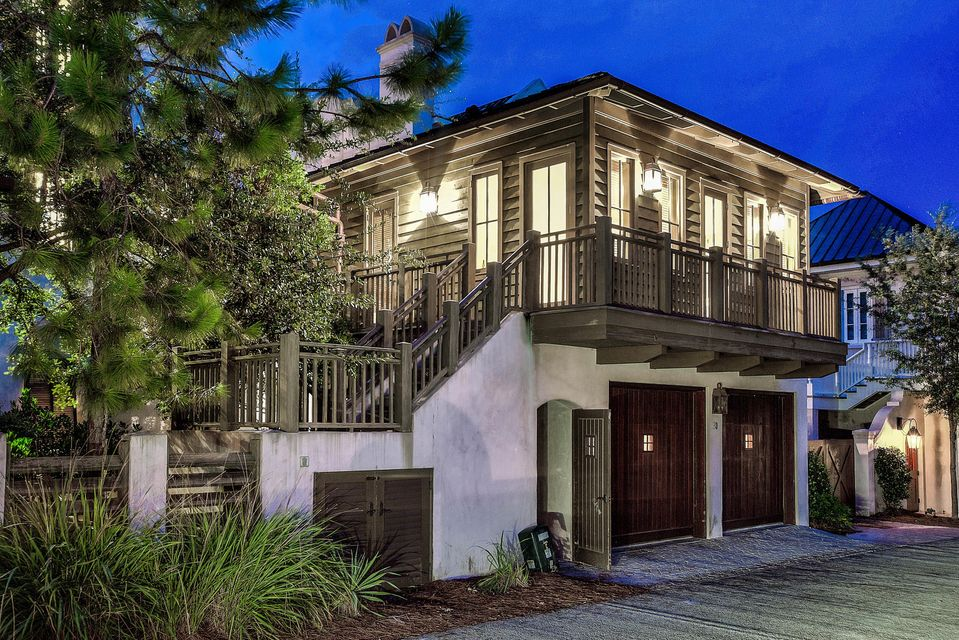 30 Spanish Town Lane, Rosemary Beach, FL 32461