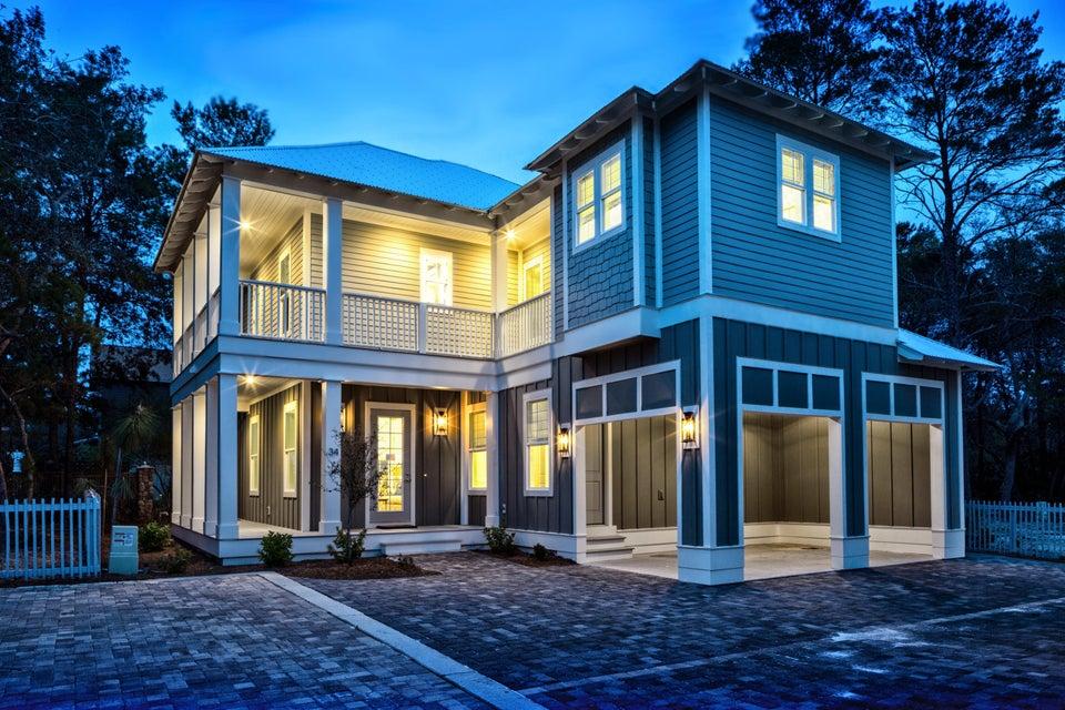 34 Grayton Boulevard Lot 3, Santa Rosa Beach, FL 32459