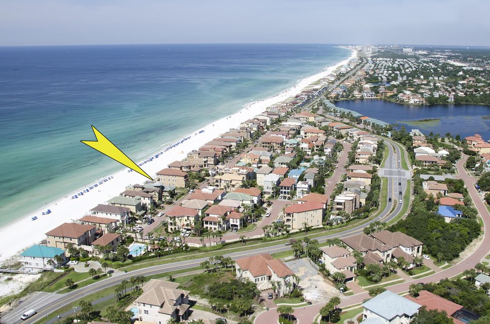 LOT 16 OCEAN Boulevard, Destin, FL 32541