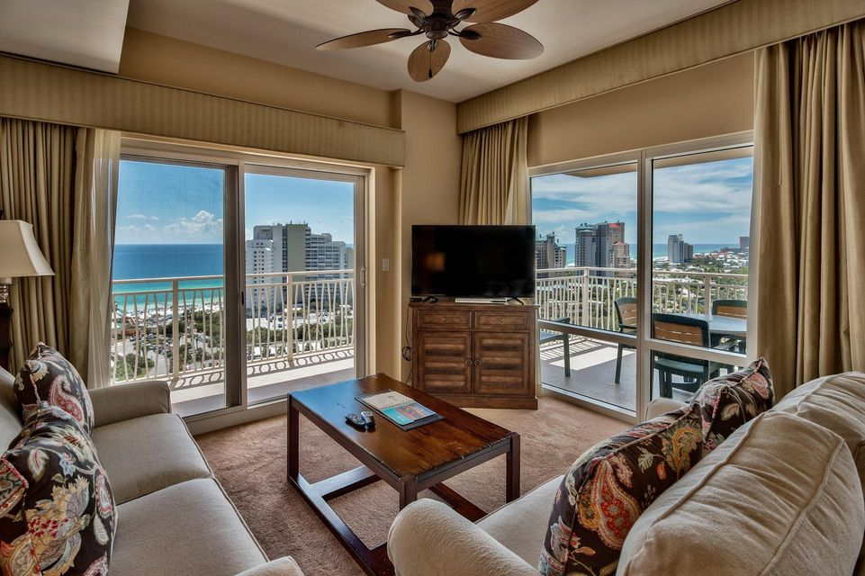 5000 S SANDESTIN Boulevard UNIT 7502, Miramar Beach, FL 32550