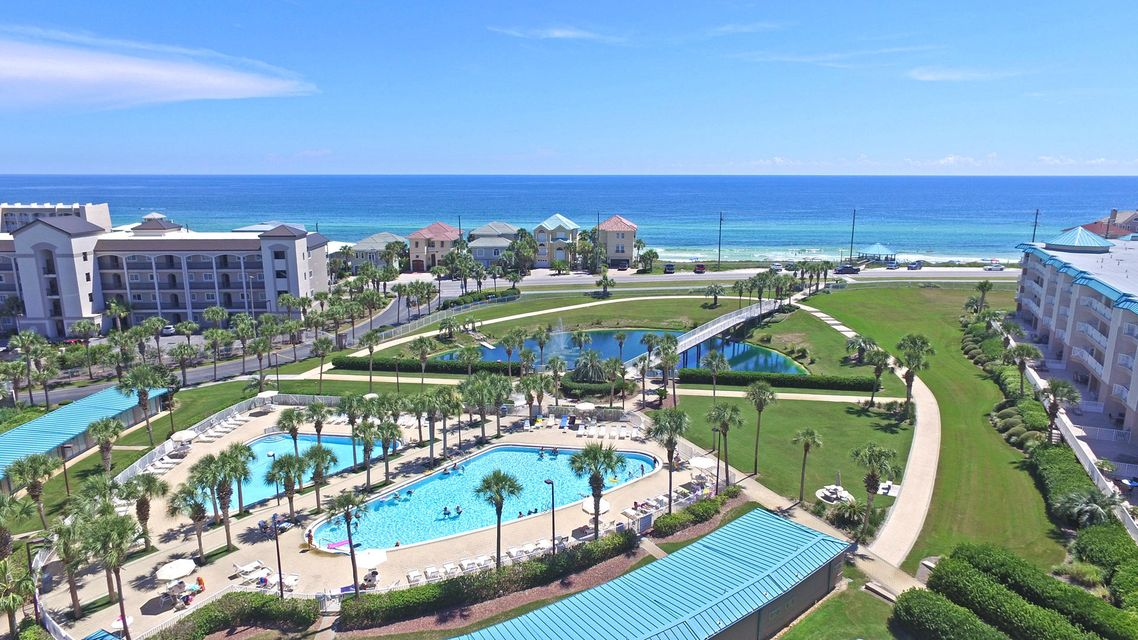 778 SCENIC GULF Drive UNIT B213, Miramar Beach, FL 32550