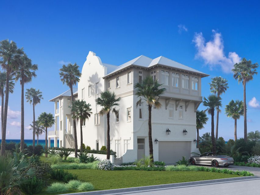 30a most expensive homes for 30a home builders