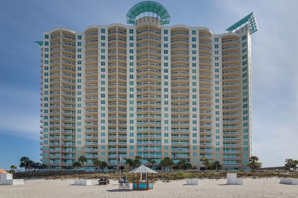 15625 Front Beach Road #811