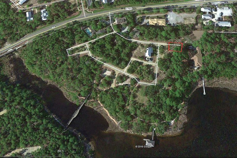Lot 5-15 Wild Cherry Lane, Santa Rosa Beach, FL 32459