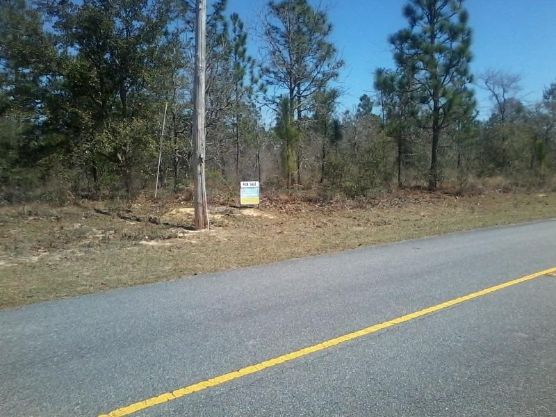 0000 Covington Place Lot 4,5,6, Chipley, FL 32428